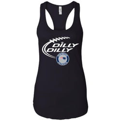 Dilly Dilly  New England Patriots Nfl Shirt For Men Women Kid Ladies Racerback Tank
