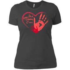 Best Mom Ever Worlds Best Mommy Womens Cotton T-Shirt Womens Cotton T-Shirt - PresentTees