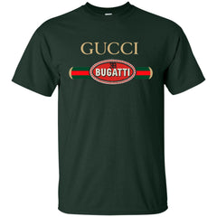 Gucci Bugatti Shirt New 2018 Men Cotton T-Shirt Men Cotton T-Shirt - PresentTees