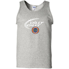 Dilly Dilly Florida Gators Shirts Mens Cotton Tank Top - PresentTees