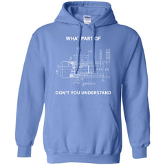 Funny Engineering T Shirt Mechanical Engineering T Shirt Pullover Hoodie 8 oz Pullover Hoodie 8 oz - PresentTees