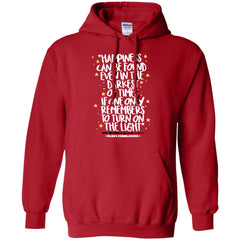Harry Potter Happiness Can Be Found T Shirt Pullover Hoodie 8 oz Pullover Hoodie 8 oz - PresentTees