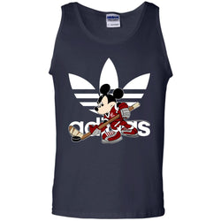 Adidas Hockey  Disney Mickey Mouse Shirt