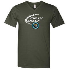 best service 69b33 5f548 Dilly Dilly Jacksonville Jaguars Shirt For Men And Women