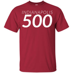 Indianapolis Shirt - Indy 500 Youth Cotton T-Shirt Youth Cotton T-Shirt - PresentTees
