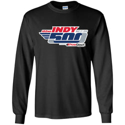 102nd Indianapolis 500 - Indy 500 Youth Long Sleeve Shirt