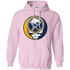 577012d0d30 Buffalo Sabres Grateful Dead Steal Your Face Hockey Nhl Shirts Pullover  Hoodie Sweatshirt Pullover Hoodie Sweatshirt