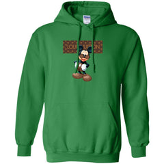 Best Louis Vuitton Mickey Mouse Shirt Pullover Hoodie Sweatshirt Pullover Hoodie Sweatshirt - PresentTees