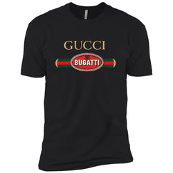 Gucci Bugatti T-shirt Men Short Sleeve T-Shirt