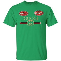 Gucci Dugatti T-shirt Men Cotton T-Shirt Men Cotton T-Shirt - PresentTees