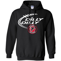 Dilly Dilly Atlanta Falcons Nfl Shirt For Men Women Kid Mens Pullover Hoodie