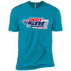 102nd Indy 500 - Indianapolis 500 Mens Short Sleeve T-Shirt Mens Short Sleeve T-Shirt - PresentTees