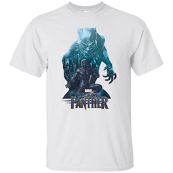 Black Panther Shirt Wakandas Finest Marvel T Shirt