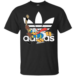 Adidas Hockey Disney Donal Duck Shirt