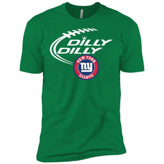 Dilly Dilly New York Giants Shirt Mens Short Sleeve T-Shirt Mens Short Sleeve T-Shirt - PresentTees