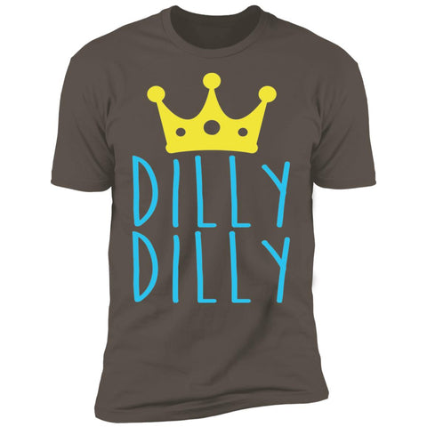 Dilly Dilly a True Friend of The Crown Men's Premium T-Shirt