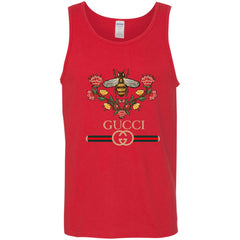 Gucci Logo 2018 T-shirt Men Cotton Tank Men Cotton Tank - PresentTees
