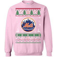 new styles 90285 2fae2 New York Mets Baseball Mlb Ugly Christmas Sweater
