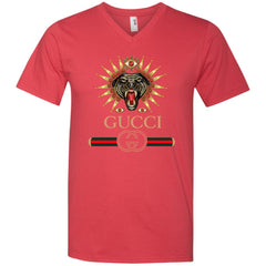 Gucci Tiger Best T-shirt Men V-Neck T-Shirt Men V-Neck T-Shirt - PresentTees