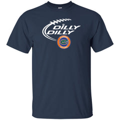 Dilly Dilly Florida Gators Shirts Mens Cotton T-Shirt - PresentTees