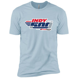 102nd Indy 500 - Indianapolis 500 Boys Cotton T-Shirt