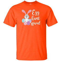 Egg Hunt Squad Easter Day T Shirt For Men And Women