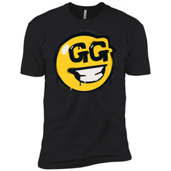Fortnite Gg T-shirt Men Short Sleeve T-Shirt