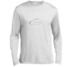 Funny Bud Light DILLY DILLY Shirt LS Moisture Absorbing Shirt - PresentTees