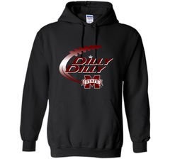 Dilly Dilly Mississippi State T-Shirt Pullover Hoodie 8 oz - PresentTees