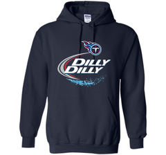 Tennessee Titans Dilly Dilly T-Shirt NFL Football Gift for Fans Pullover Hoodie 8 oz - PresentTees
