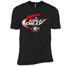 Georgia Bulldogs Dilly Dilly T-Shirt Dilly Dilly Georgia Bulldog for Football Fans