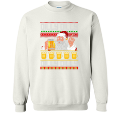 Dilly Dilly Christmas Sweater ugly T Shirt Crewneck Pullover Sweatshirt 8 oz - PresentTees