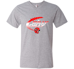 Georgia Bulldogs Dilly Dilly T-Shirt Dilly Dilly Georgia Bulldog Football Shirts for Fans Men Printed V-Neck Tee - PresentTees