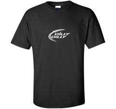 Funny Bud Light DILLY DILLY Shirt Custom Ultra Cotton Tshirt - PresentTees