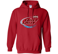 Dilly Dilly Mississippi State Logo American Team Bud Light T-Shirt Pullover Hoodie 8 oz - PresentTees