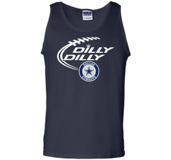 DILLY DILLY  Dallas Cowboys shirt