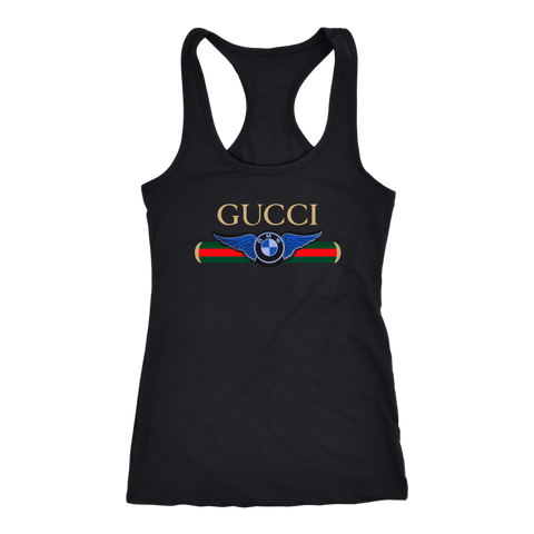 Gucci BMW Women's Tank Top