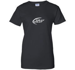 Funny Bud Light DILLY DILLY Shirt Ladies Custom - PresentTees