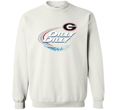 Dilly Dilly Georgia Bulldogs T-Shirt Georgia Bulldog Football Gift for Fans Crewneck Pullover Sweatshirt 8 oz - PresentTees