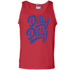 Dilly Dilly Tank Top - PresentTees