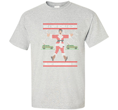 Griswold Funny Christmas T Shirt Custom Ultra Cotton Tshirt - PresentTees