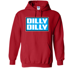 Bud Light Official Dilly Dilly Sweatshirt T Shirt Pullover Hoodie 8 oz - PresentTees