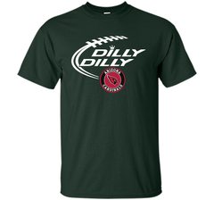 DILLY DILLY Arizona Cardinals shirt Custom Ultra Cotton Tshirt - PresentTees
