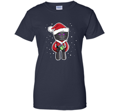 Christmas Critter T Shirts Ladies Custom - PresentTees