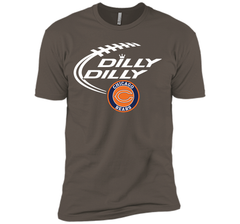 DILLY DILLY Chicago Bears shirt Next Level Premium Short Sleeve Tee - PresentTees