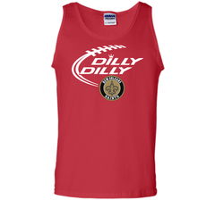 DILLY DILLY  New Orleans Saints shirt Tank Top - PresentTees