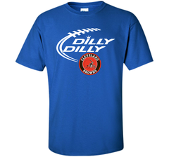 DILLY DILLY Cleverlan Browns shirt Custom Ultra Cotton Tshirt - PresentTees