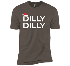 Dilly Dilly Christmas Beer T Shirt for Men and Women T Shirt Next Level Premium Short Sleeve Tee - PresentTees