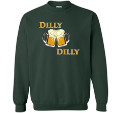 Dilly Dilly Let Make Friends T Shirt Crewneck Pullover Sweatshirt 8 oz - PresentTees
