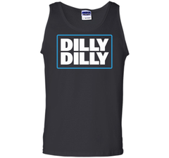 Bud Light Official Dilly Dilly Tank Top - PresentTees